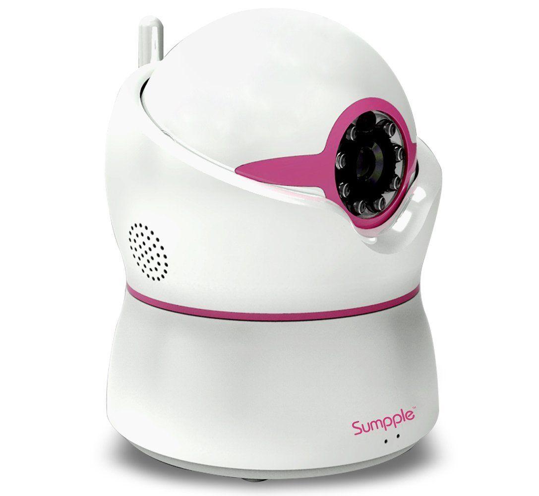 Sumpple bébé moniteur baby monitor babyphone pour baby