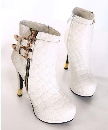 ce02e6f89c linda bota feminina com fivela importada e frete gratis