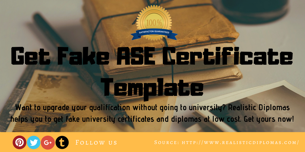 Want To Upgrade Your Qualification Without Going To University