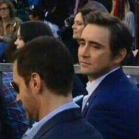 Lee Pace & Richard Armitage/The Hobbit cast at Peter Jacksons Walk of Fame Ceremony
