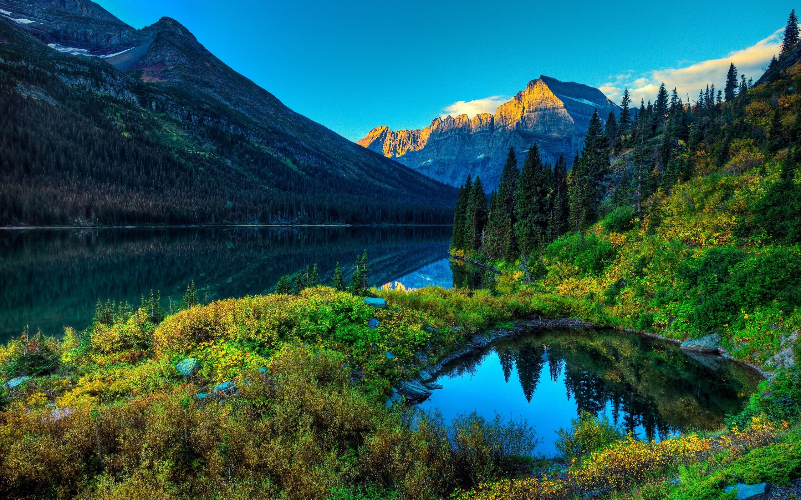 Lake Mountain Scenery Wallpapers Hd Wallpapers In 2020 Scenery Wallpaper Landscape Wallpaper Scenery