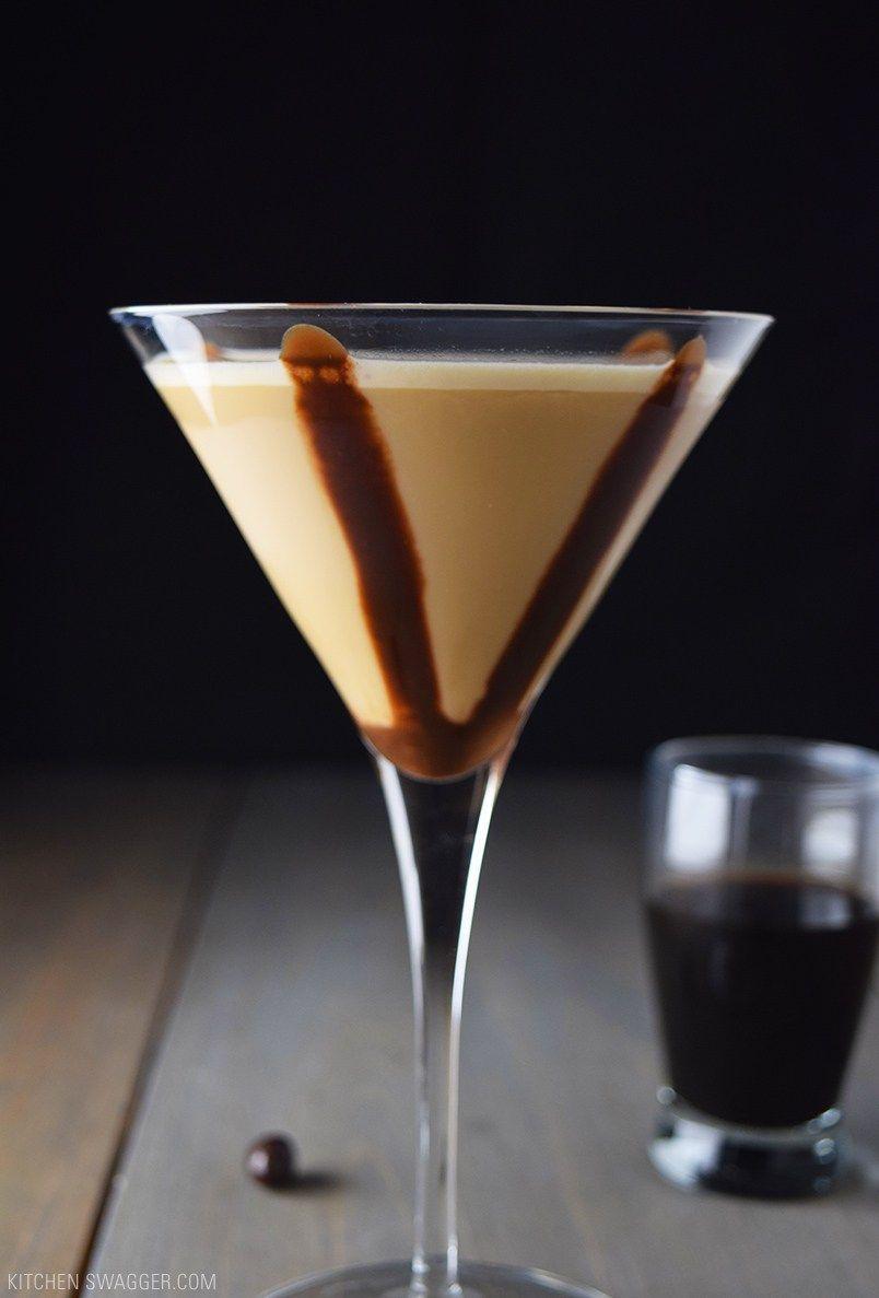 Chocolate Espresso Martini Recipe Chocolate Espresso Martini