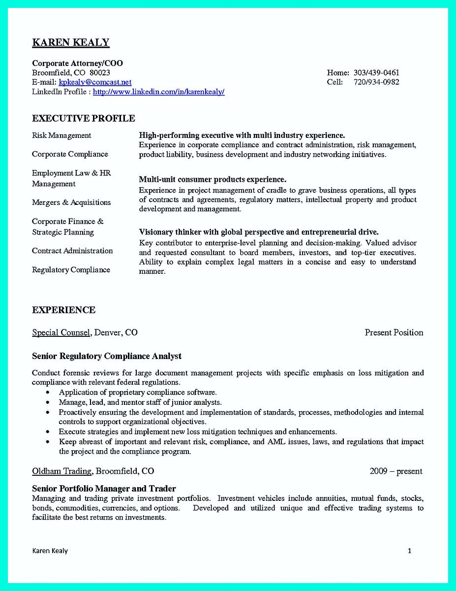 Hipaa Privacy Officer Sample Resume Committee Administrator Cover
