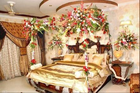 Pin On Bride To Be Suiets Bridal bedroom decoration ideas for