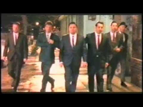 This is an awesome swing dance song! The perpetual bachelor by jet ...
