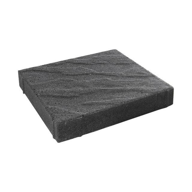 Dallette Basalte 28 X 28 Cm Ep 4 5 Cm Castorama Sol Exterieur Castorama Terrasse