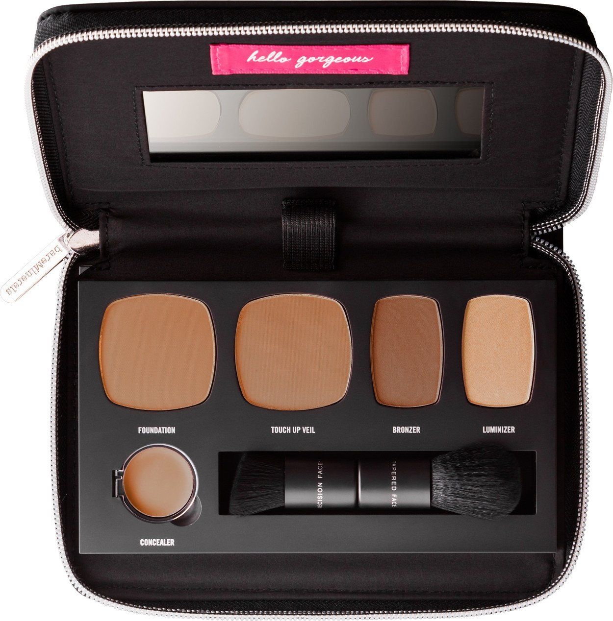 Bare Minerals READY To Go Kit R330/Golden Tan by Bare