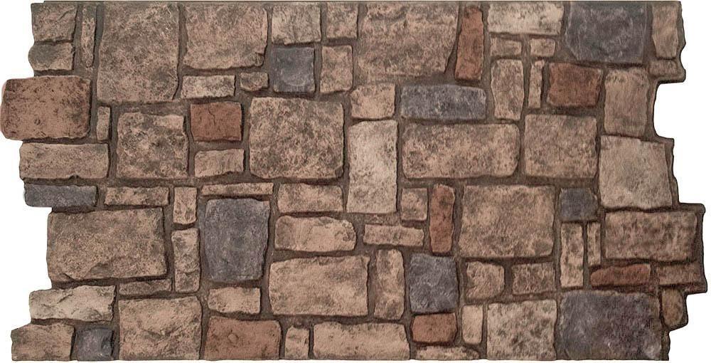 Tuscany Dp2435 Faux Stone Panels Stone Panels Faux Stone Sheets