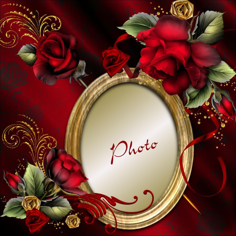 Facebook Profile Christmas Frames