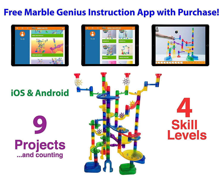 App Genius, App, Steam toys