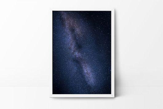 Plakat Kosmos Plakaty Są Drukowane Na Wysokiej Jakości