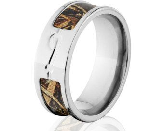 Womens Silicone Wedding Ring 3 PACK   Outdoor Rings Great For Climbing,  CrossFit, Gym, Electricians   100% Silicone Camo Wedding Rings