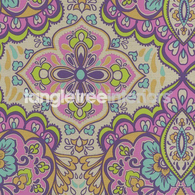 Wallpaper Designs For Bedroom Indian: Bindi Wallpapers From Eijffinger