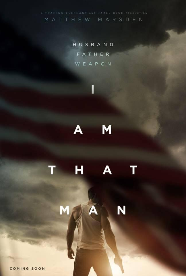 I Am That Man Man Movies Stand Up Comedians Tv Series Online