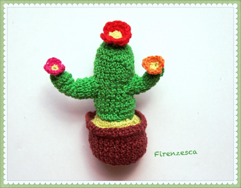Amigurumi Cactus : Amigurumi brasil u amibr u receitas totalmente em português