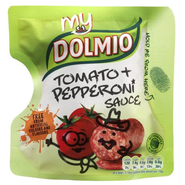 Happy ingredients IMPDO.