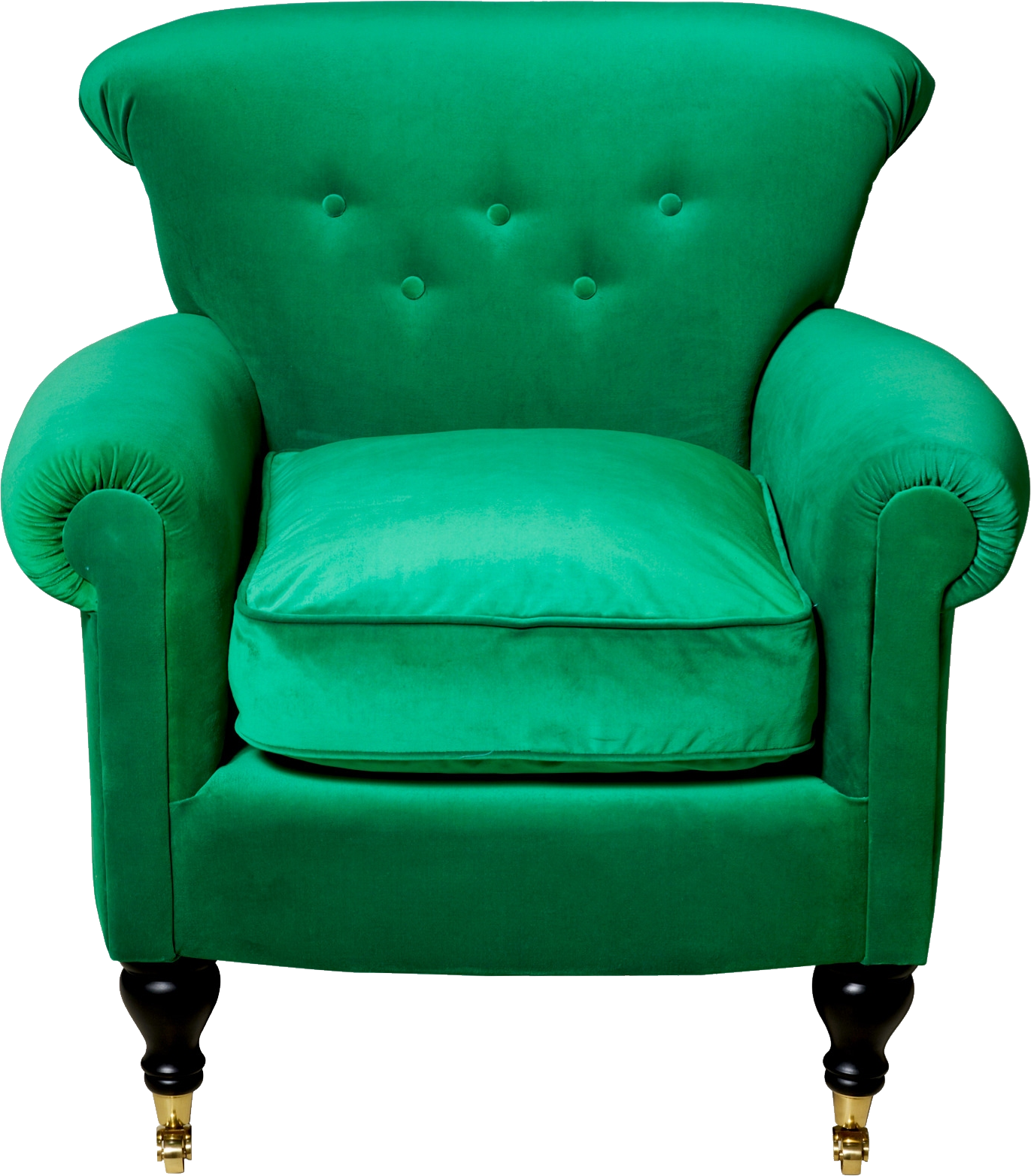 Armchair PNG Image Armchair, Woven dining chairs, Small
