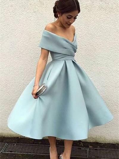 203e554baf4a Vintage Inspired Off-the-shoulder Grace Prom Dresses ASD2484 ...