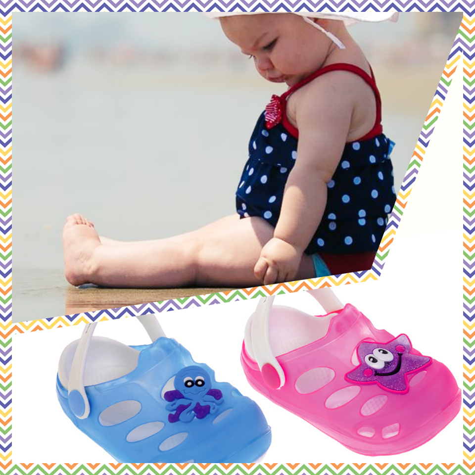 Tempo di vacanze! Sole e aria di mare per giocare e divertirsi in libertà sulla spiaggia... #Hotsand #SS2016 { 62971 } #baby