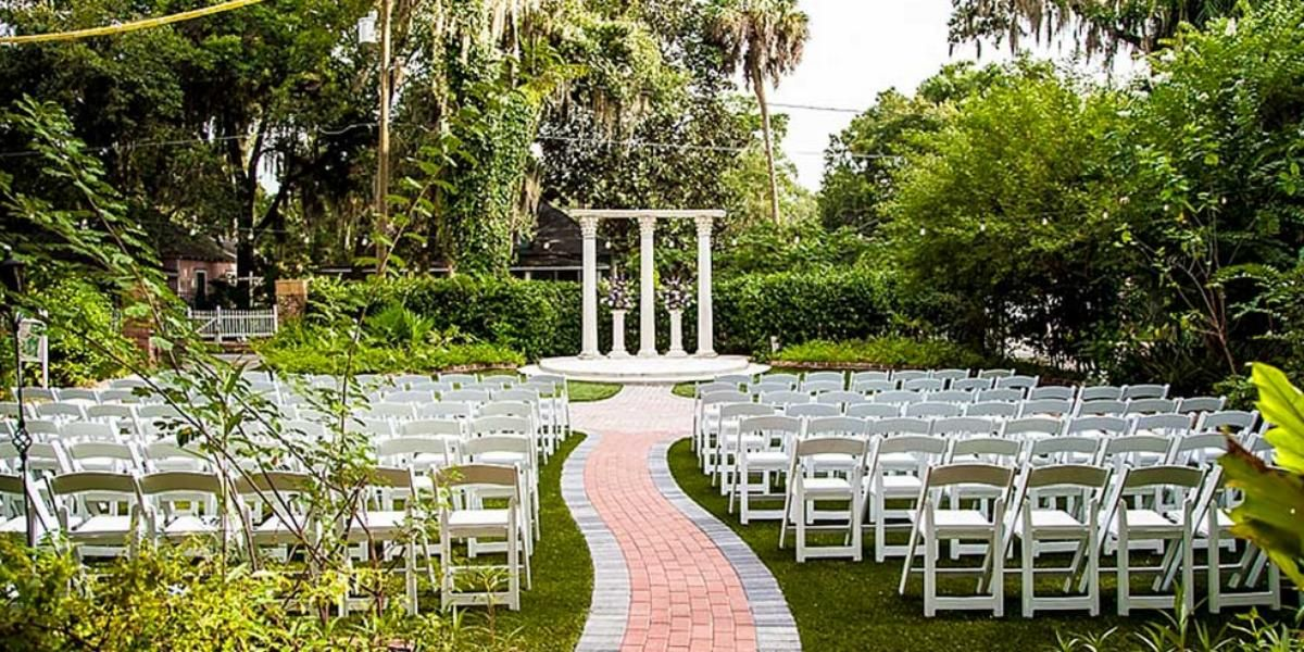 Weddings At Sweetwater Branch Inn In Gainesville Fl Wedding Spot Florida Wedding Venues Wedding Venue Prices Wedding Venues