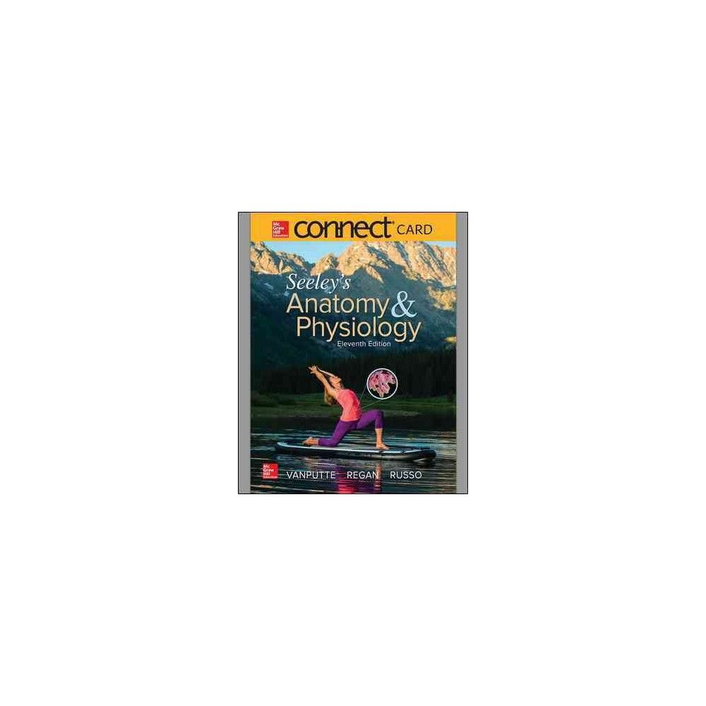 Seeley\'s Anatomy & Physiology McGraw-Hill Connect Access Code ...