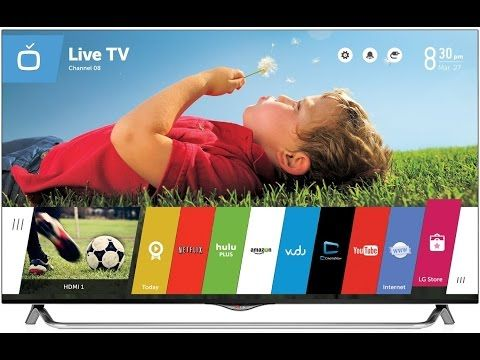 LG Electronics 60LB5900 60-Inch 1080p 240Hz LED TV | Your #1 Source for Televisions, Audio & Video and Home Theater
