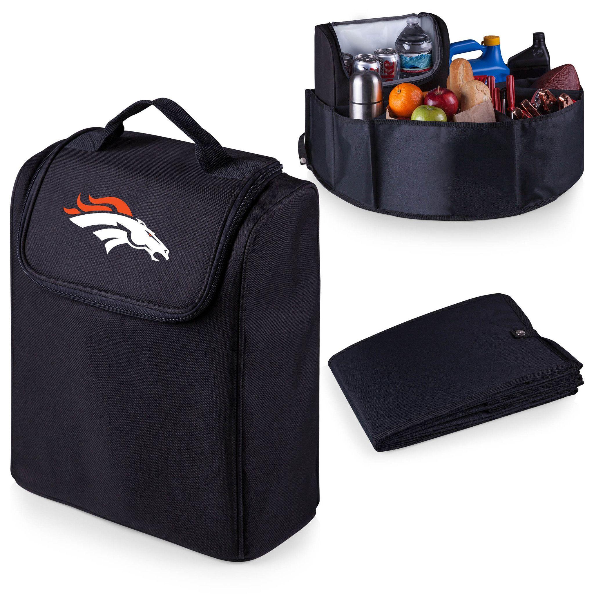 Trunk Boss Denver Broncos (With images) Car trunk
