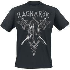 Ragnarök koko M