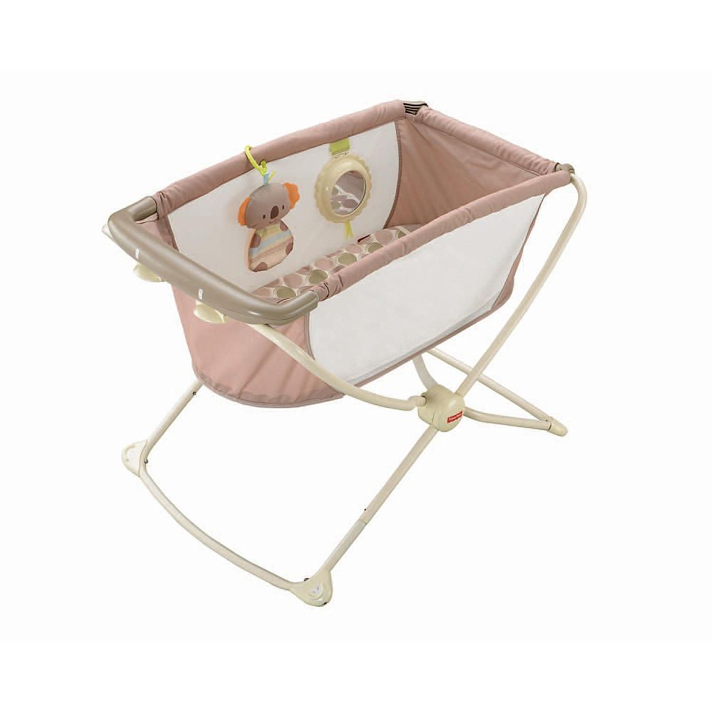 Fisher Price Rock N Play Bassinet Fisher Price Babies