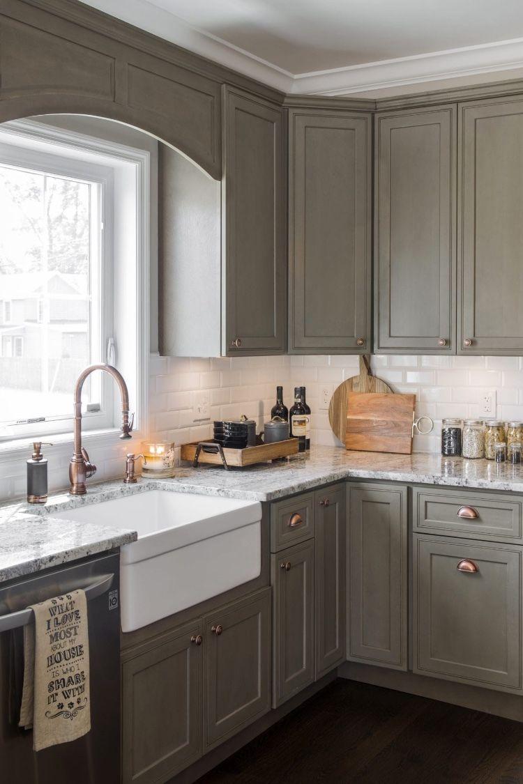Best Hazel Maple Kitchen Remodel Small Maple Kitchen 640 x 480