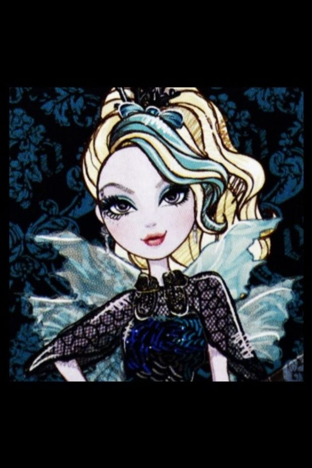 Ever After High Fayebelle Thorn. Fayebelle is the daughter ...