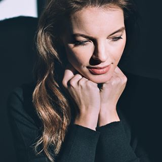 Yvonne Catterfeld Instagram