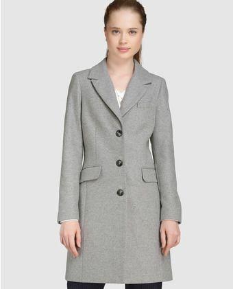 Pin En Coats
