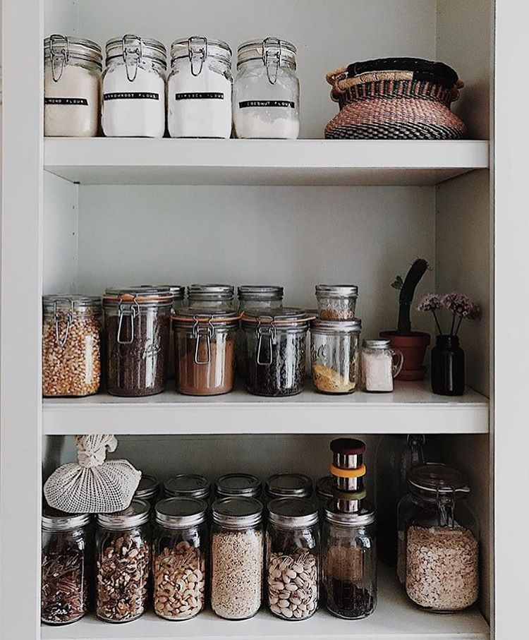 i do what i can within my circumstances i am not perfect zerowastechef your efforts no on kitchen organization zero waste id=93680