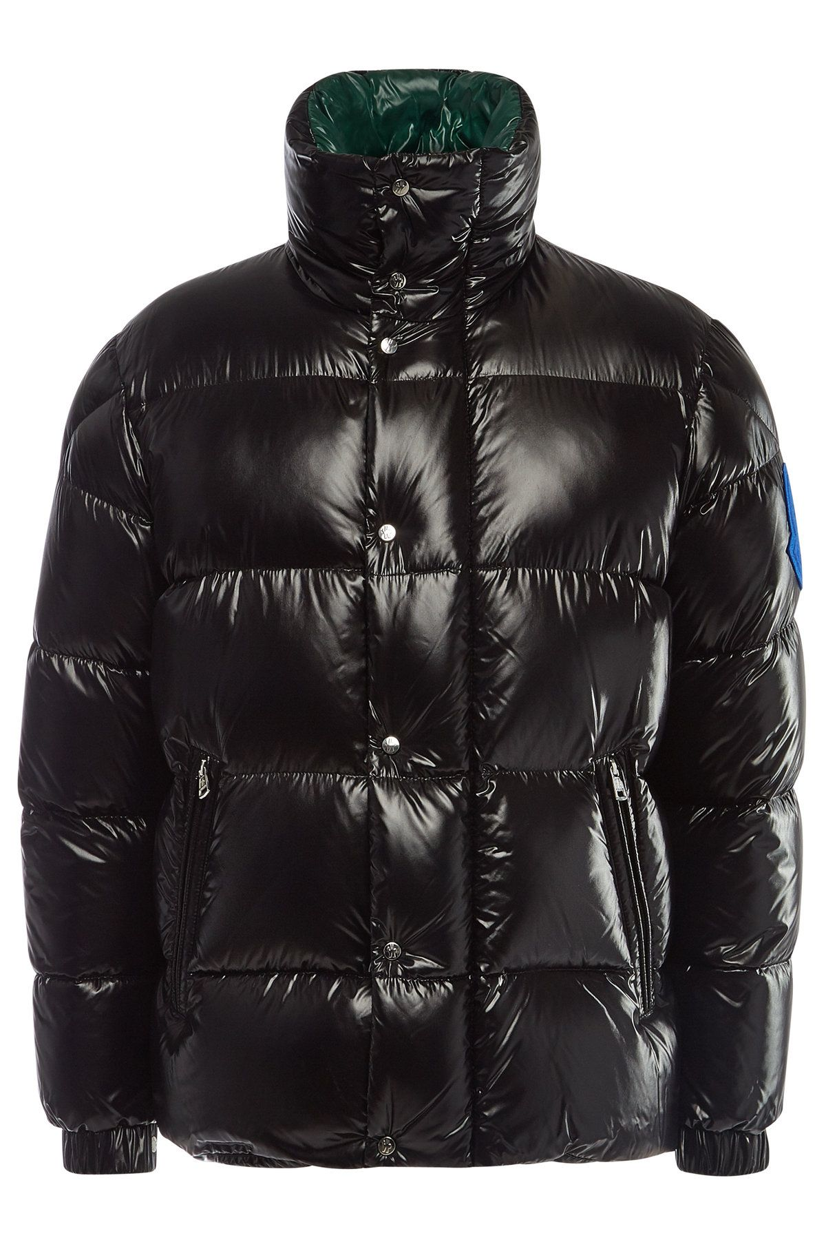8bee37b9c MONCLER DERVAUX QUILTED DOWN JACKET. #moncler #cloth | Moncler ...