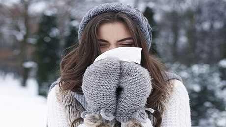 لماذا يسيل الأنف أثناء البرد   هل تساءلت يوما لماذا يسيل أنفك عندما يكون الطقس باردا إنه أمر شائع للغاية إذ يحدث لحوالي 50-90% من الناس....  http://ift.tt/2qe4klJ