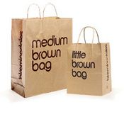 Are Shopping Bags the New Designer Bags? | Nyc, Shopping and It jeans