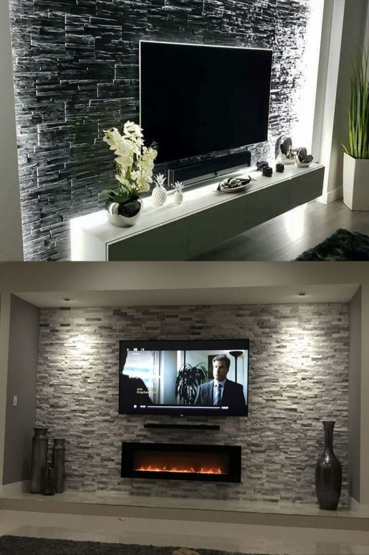 Living Room Tv Setups: How To Best Fit Your Tv Unit In A Living Room In 2020