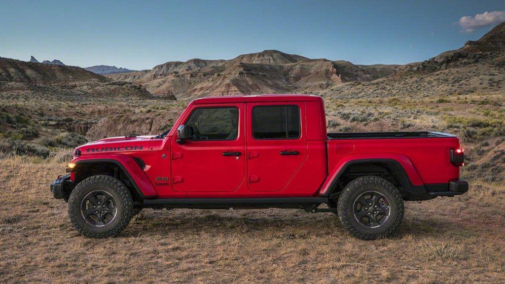 Jeep Gladiator Gas Mileage Citazioni Citazioni Italiane
