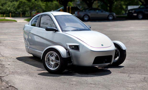 Elio 3 Wheel Car Google Search Three Wheeled Car Elio Motors Car