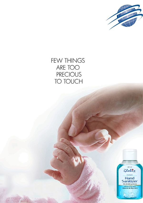 Globus Hand Sanitizer Is Designed To Kill 99 99 Of Germs It