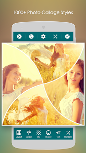 Mirror PhotoEditor&Collage Photography apps, Download