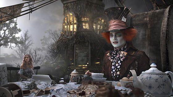 Alice Alice In Wonderland Flowers Alice In Wonderland Disney