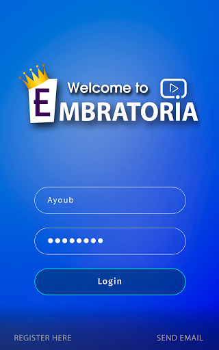 embratoria g7 ios