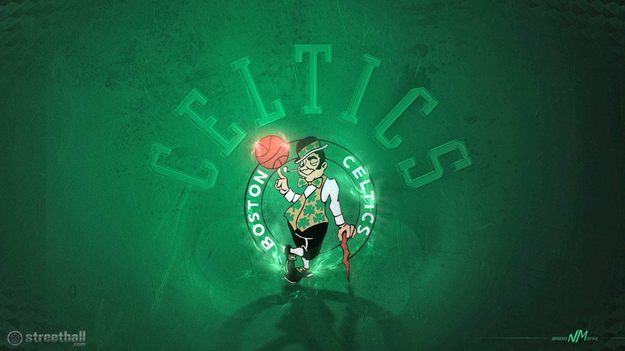 Boston Celtics Wallpaper Logo Boston celtics wallpaper