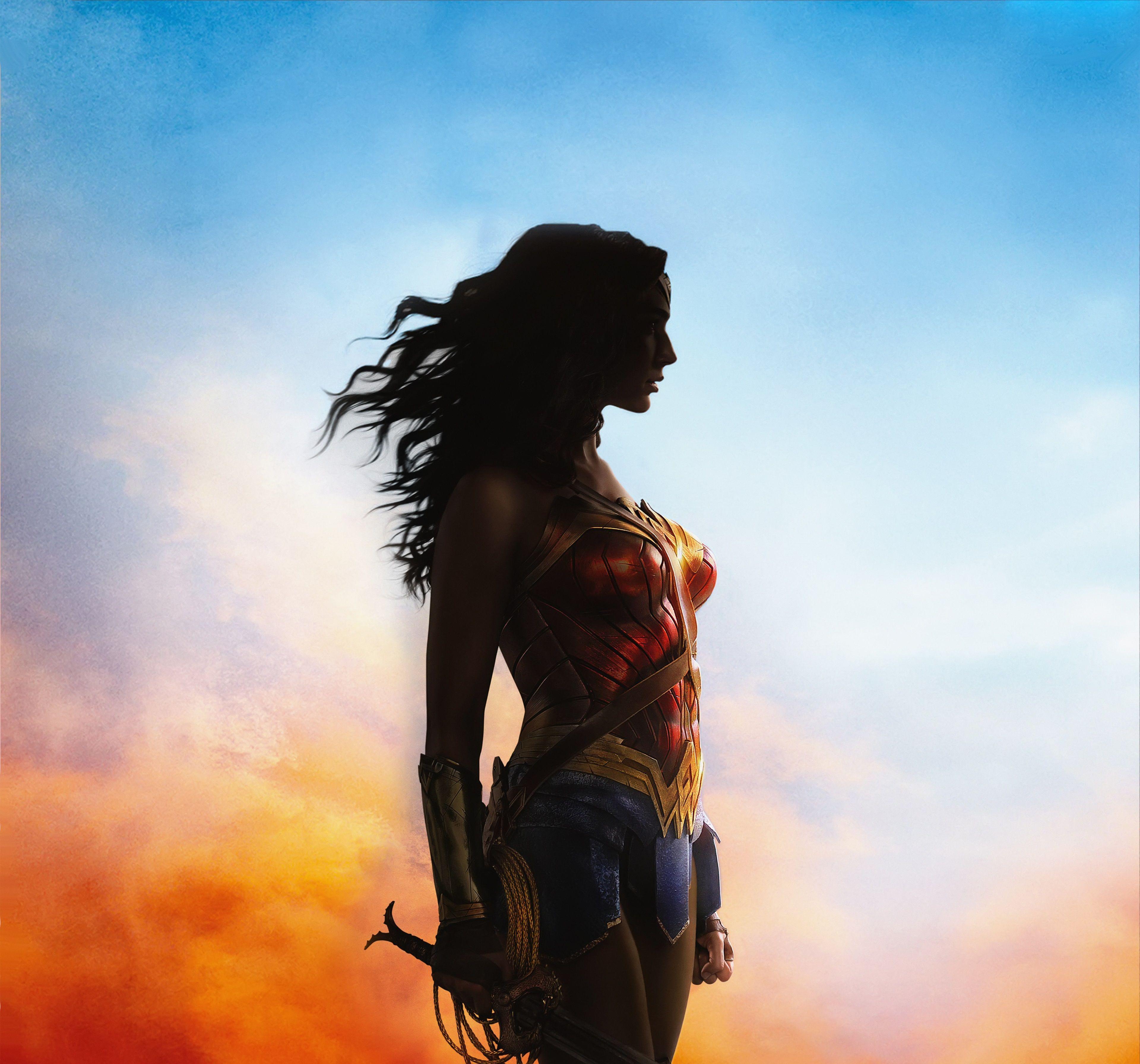 3840x3583 Wonder Woman 4k High Defination Wallpaper Gal Gadot Wonder Woman Wonder Woman Justice League Wonder Woman