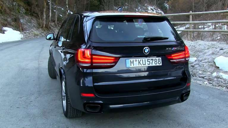 Fresh 2016 Bmw X5 Blacked Out With Images Bmw Interior Bmw X5