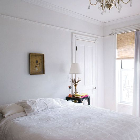 Bedrooms, Moldings And Ceilings