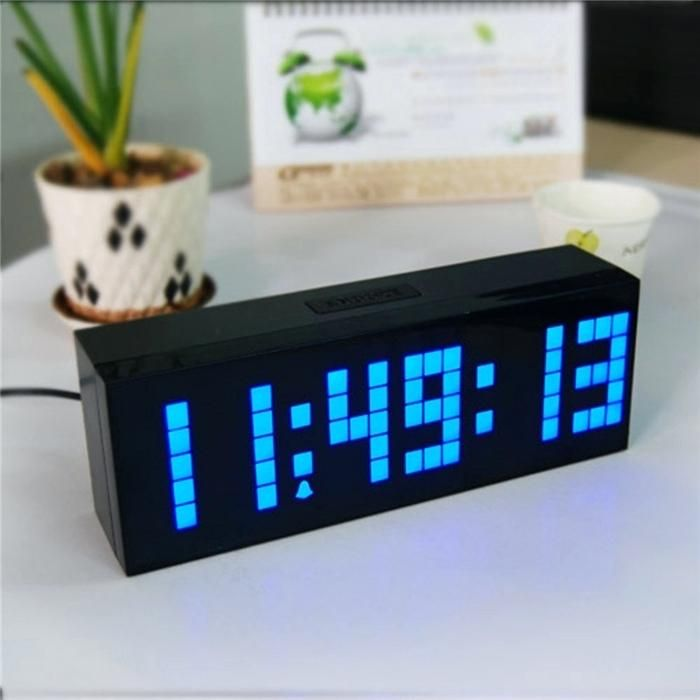 Exceptionnel Modern Alarm Clocks Reason Why You Should Have Bedroom Alarm Clocks  Beautiful Pictures Photos Of Remodeling