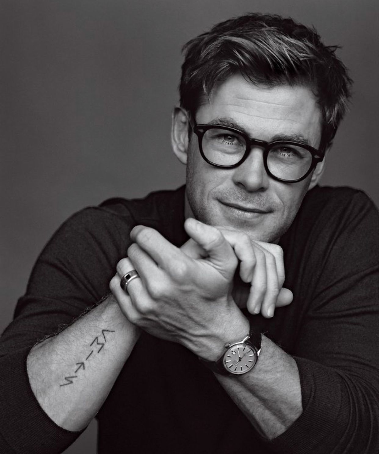 Chris Hemsworth Chris hemsworth tattoo, Chris hemsworth